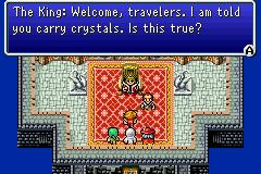Final Fantasy I & II - Dawn of Souls_17